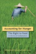 Accounting for Hunger 9781847318275