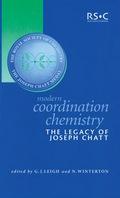 Modern Coordination Chemistry 9781847551481