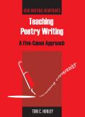 Teaching Poetry Writing 9781847696816