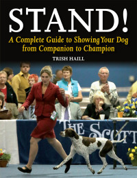 Stand!              by             Trish Haill