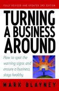 Turning A Business Around 9781848034242