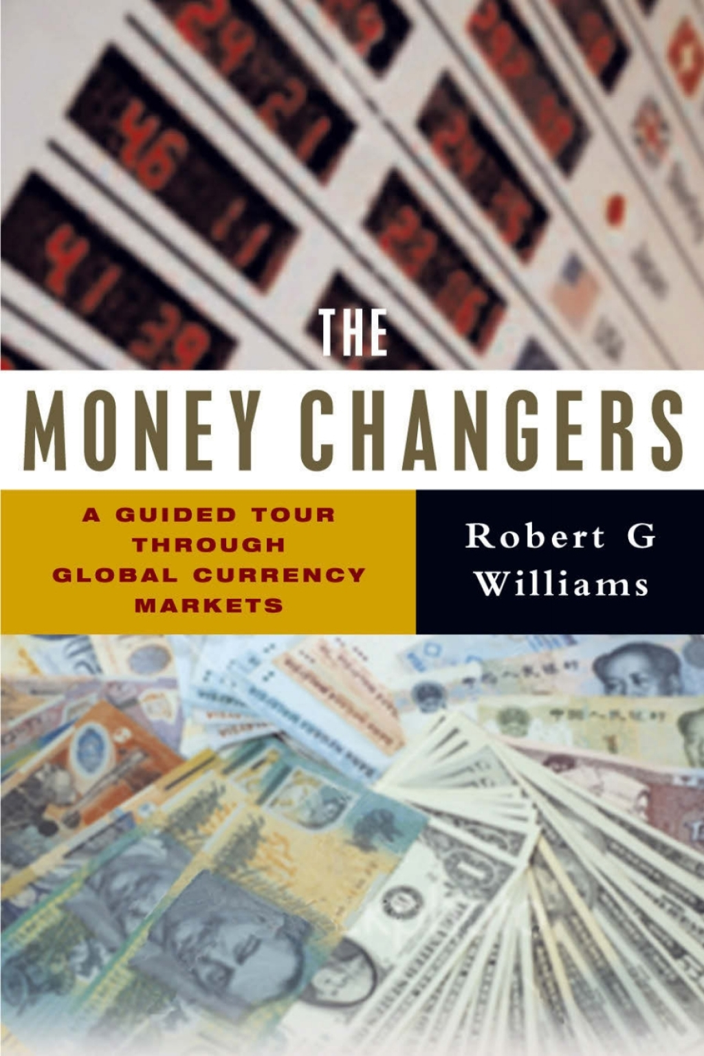 The Money Changers (eBook) (9781848130739) photo