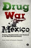 Drug War Mexico 9781848138896