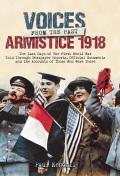 Armistice 1918 9781848324664
