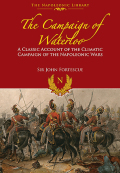The Campaign of Waterloo 9781848328839