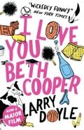 I Love You Beth Cooper 9781848873650