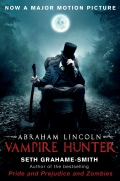 Abraham Lincoln Vampire Hunter 9781849015417