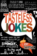 The Mammoth Book of Tasteless Jokes (9781849016650) photo