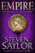 Empire: An Epic Novel of Ancient Rome 9781849019835