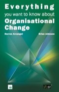 Everything you want to know about Organisational Change 9781849281980