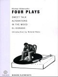 Michael Abbensetts: Four Plays 9781849439701