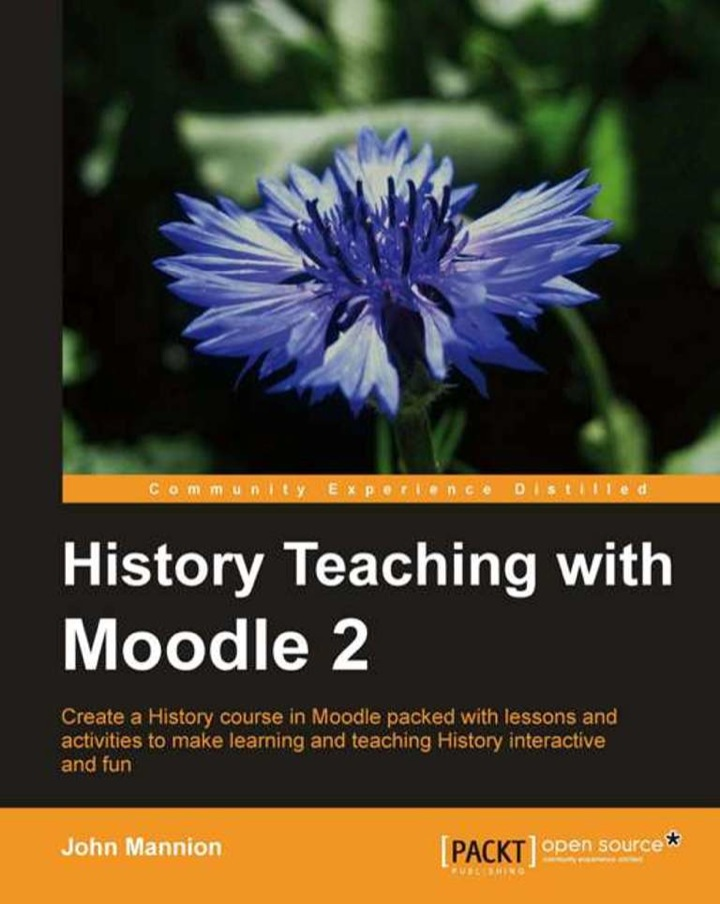 History Teaching with Moodle 2