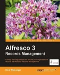Alfresco 3 Records Management 9781849514378