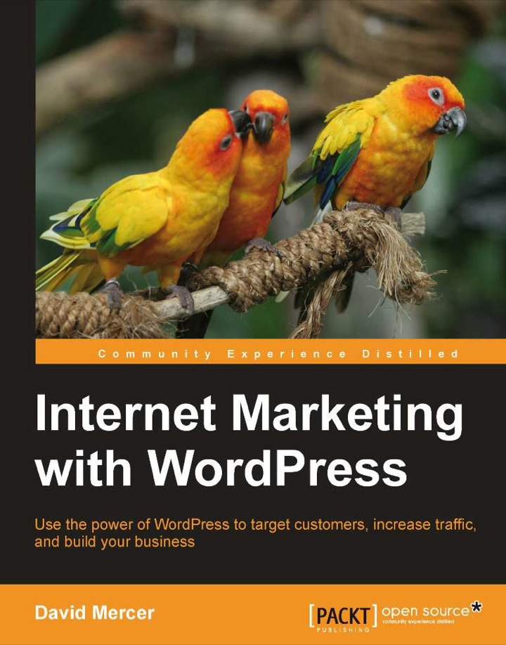 Internet Marketing with WordPress