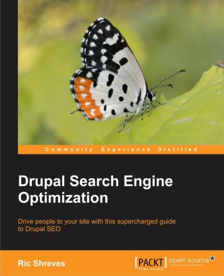 Drupal Search Engine Optimization