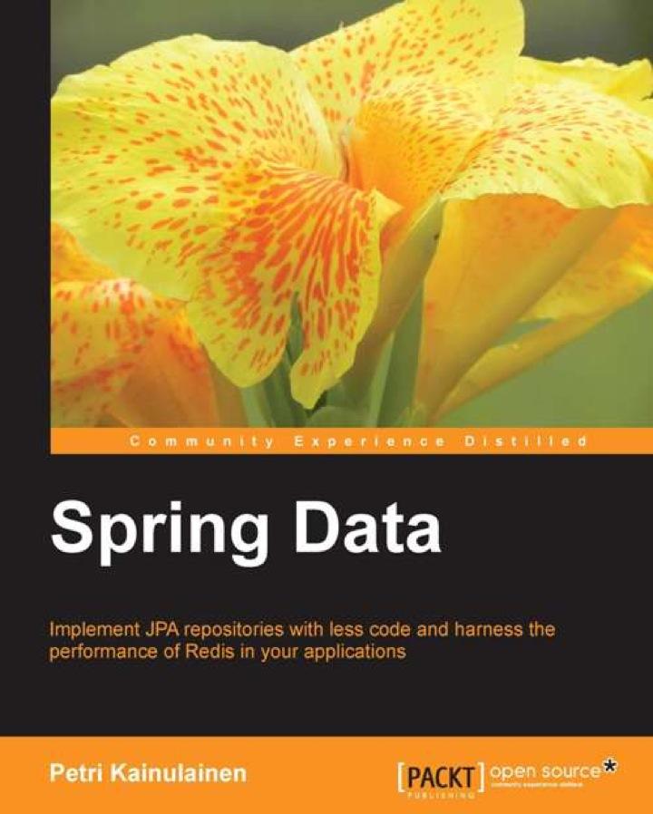 Spring Data