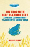 The Frog with Self-cleaning Feet 9781849544771