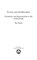 Poverty and Neoliberalism 9781849641678