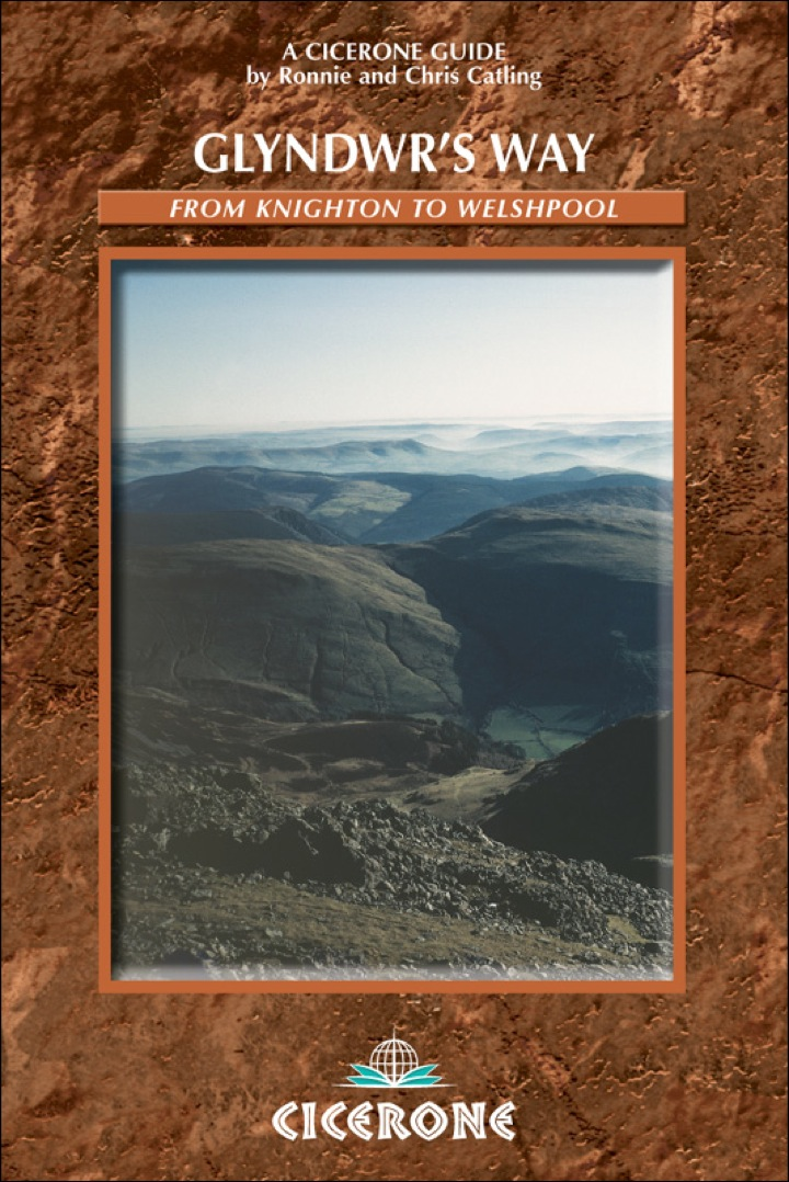 Glyndwr's Way: From Knighton to Welshpool