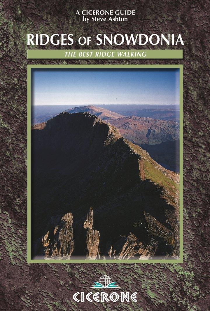 Ridges of Snowdonia