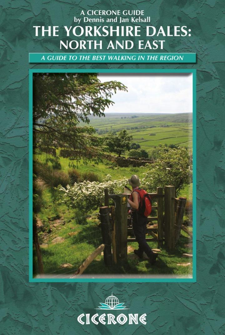 The Yorkshire Dales: North and East: Swaledale, Wensleydale, Nidderdale