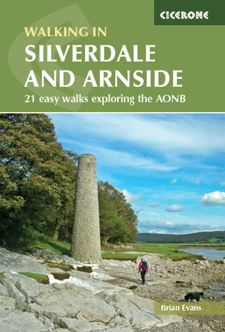 Walks in Silverdale and Arnside