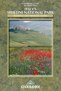 Italy's Sibillini National Park              by             Gillian Price