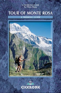 Tour of Monte Rosa              by             Sharp, Hilary