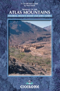 Trekking in the Atlas Mountains              by             Karl Smith