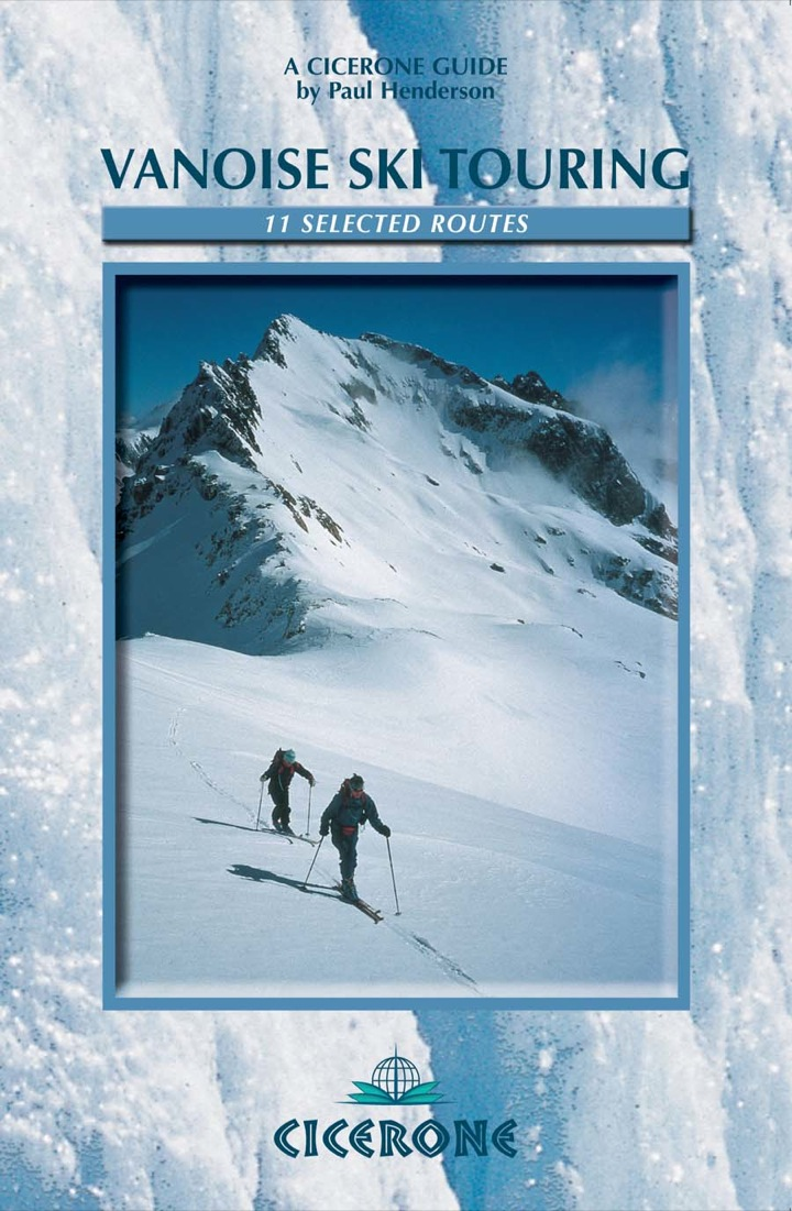 Vanoise Ski Touring