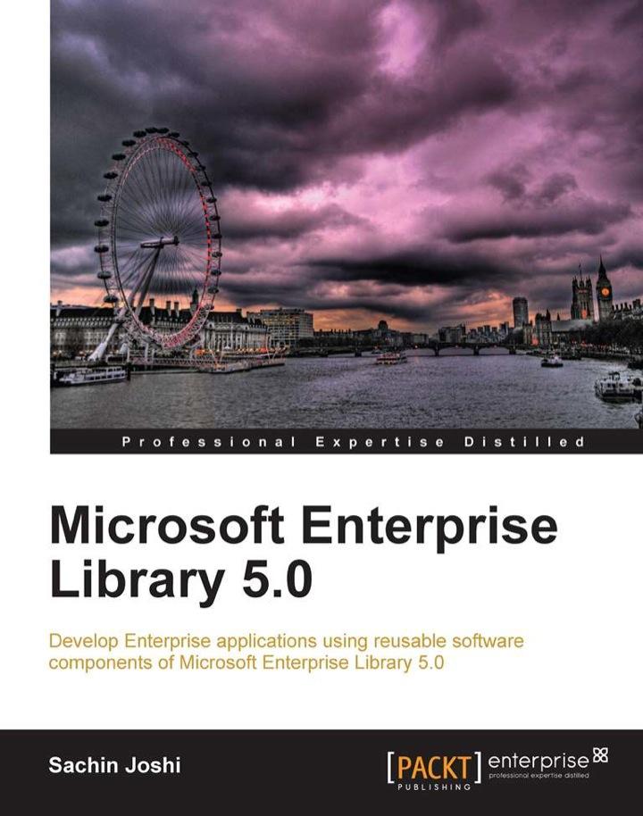 Microsoft Enterprise Library 5.0