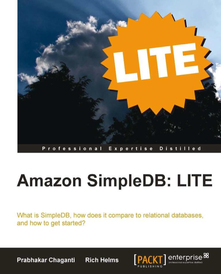 Amazon SimpleDB: LITE