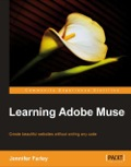 Learning Adobe Muse 9781849693158