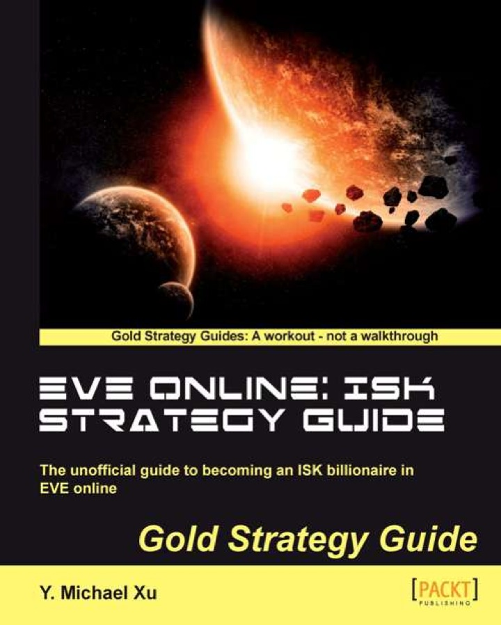EVE Online: ISK Strategy Guide