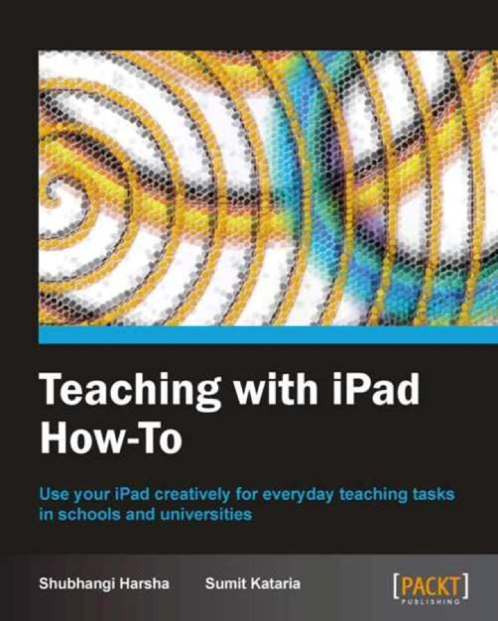 Teaching with iPad How-to