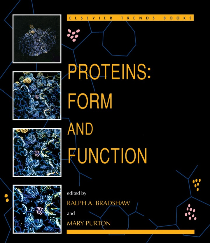 Proteins: Form and Function