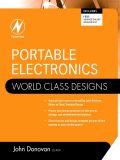 Portable Electronics: World Class Designs: World Class Designs 9781856176248