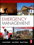 Introduction to Emergency Management 9781856179607