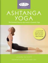 Ashtanga Yoga              by             John Scott