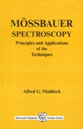 Mossbauer Spectroscopy: Principles and Applications 9781898563167