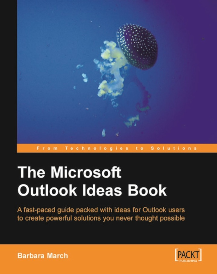 The Microsoft Outlook Ideas Book