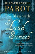 The Man with the Lead Stomach 9781906040499