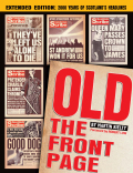Old The Front Page! 9781906476809