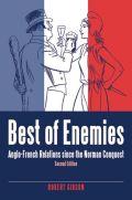 Best of Enemies 9781907605215