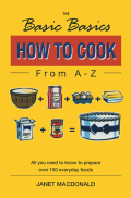 How to Cook from A-Z 9781909808355