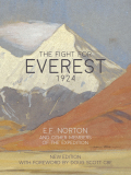 The Fight for Everest 1924 9781910240403