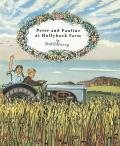 Peter and Pauline at Hollyhock Farm 9781910456804