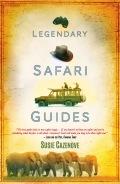 Legendary Safari Guides 9781920434953