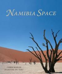 Namibia Space              by             Chris Marais