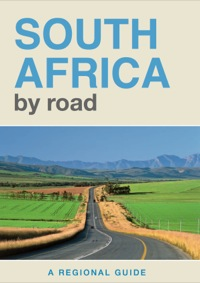 South Africa By Road              by             Pat Hopkins